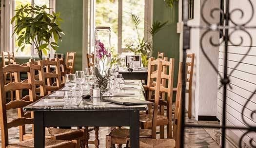 Domaine La Guérine - Restaurant Cabriès